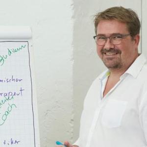Claus Brune: Karrieretherapie