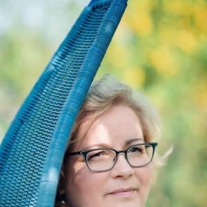 Birgit Nora Schäfer – Wohlfühlherz